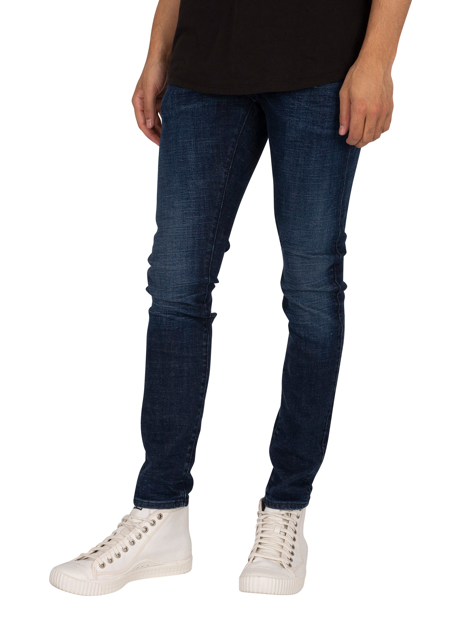 Revend Skinny Fit Jeans