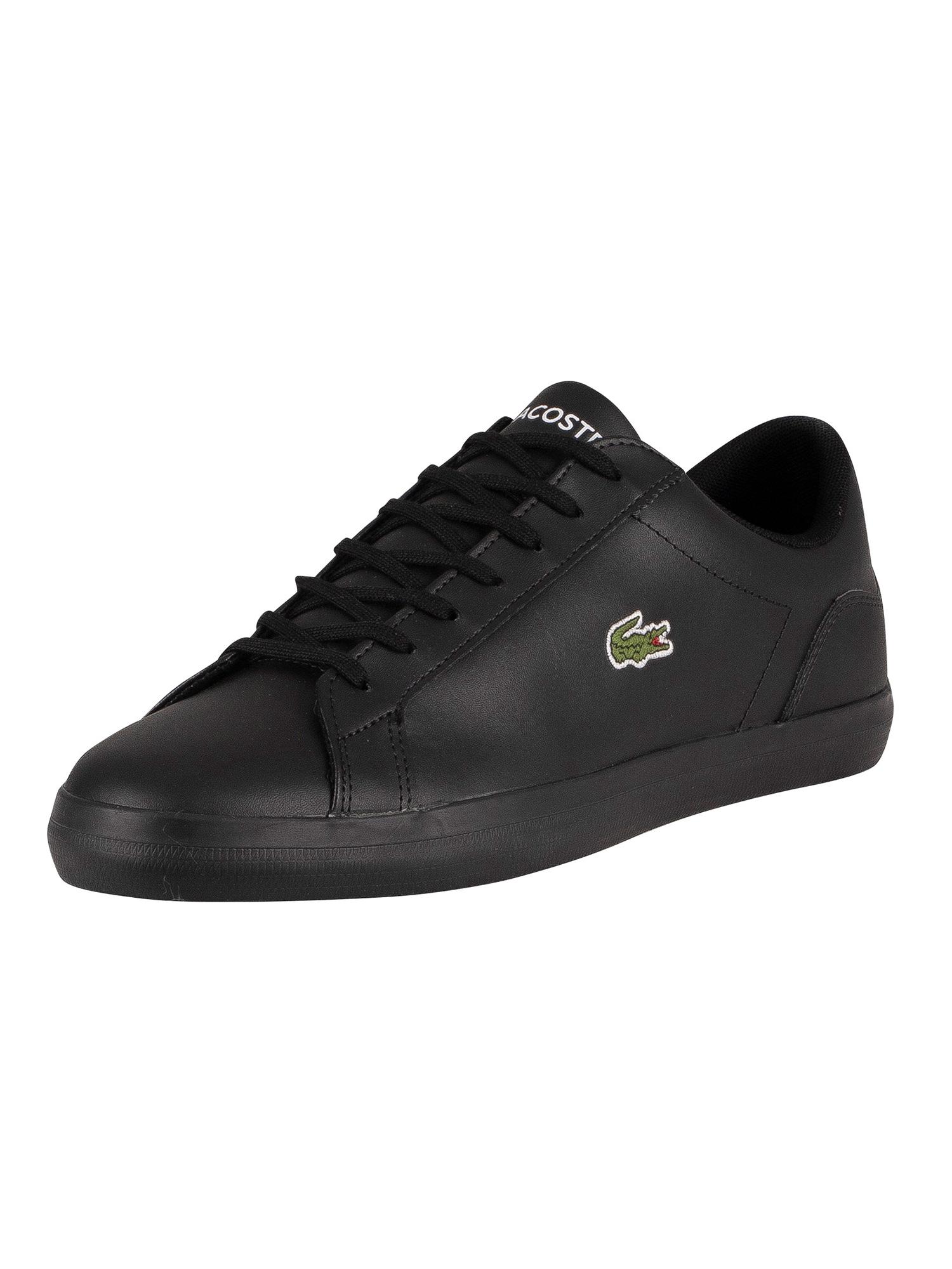 Lerond 0121 1 CMA Leather Trainers