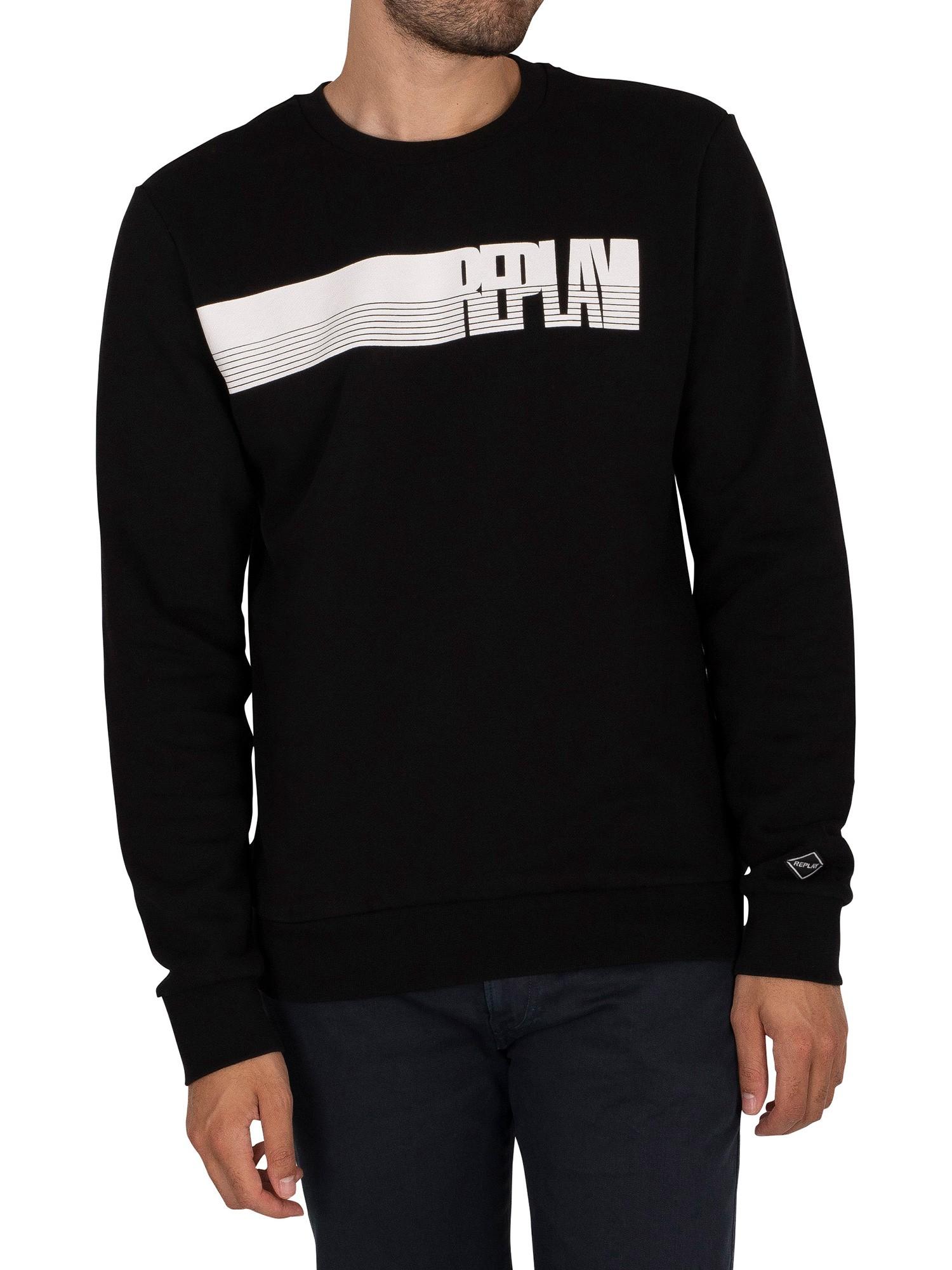 Clothing Graphic Sweatshirt