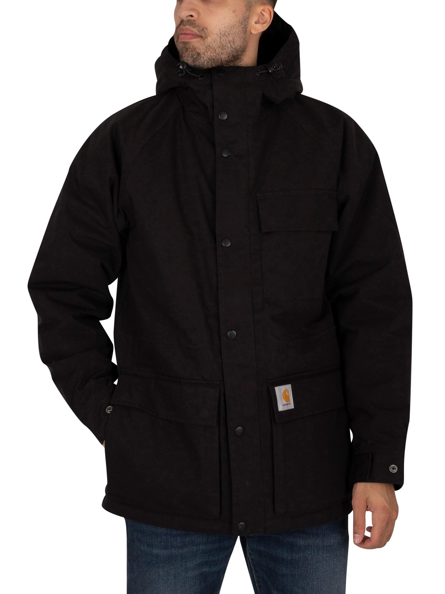 Morden-Jacket