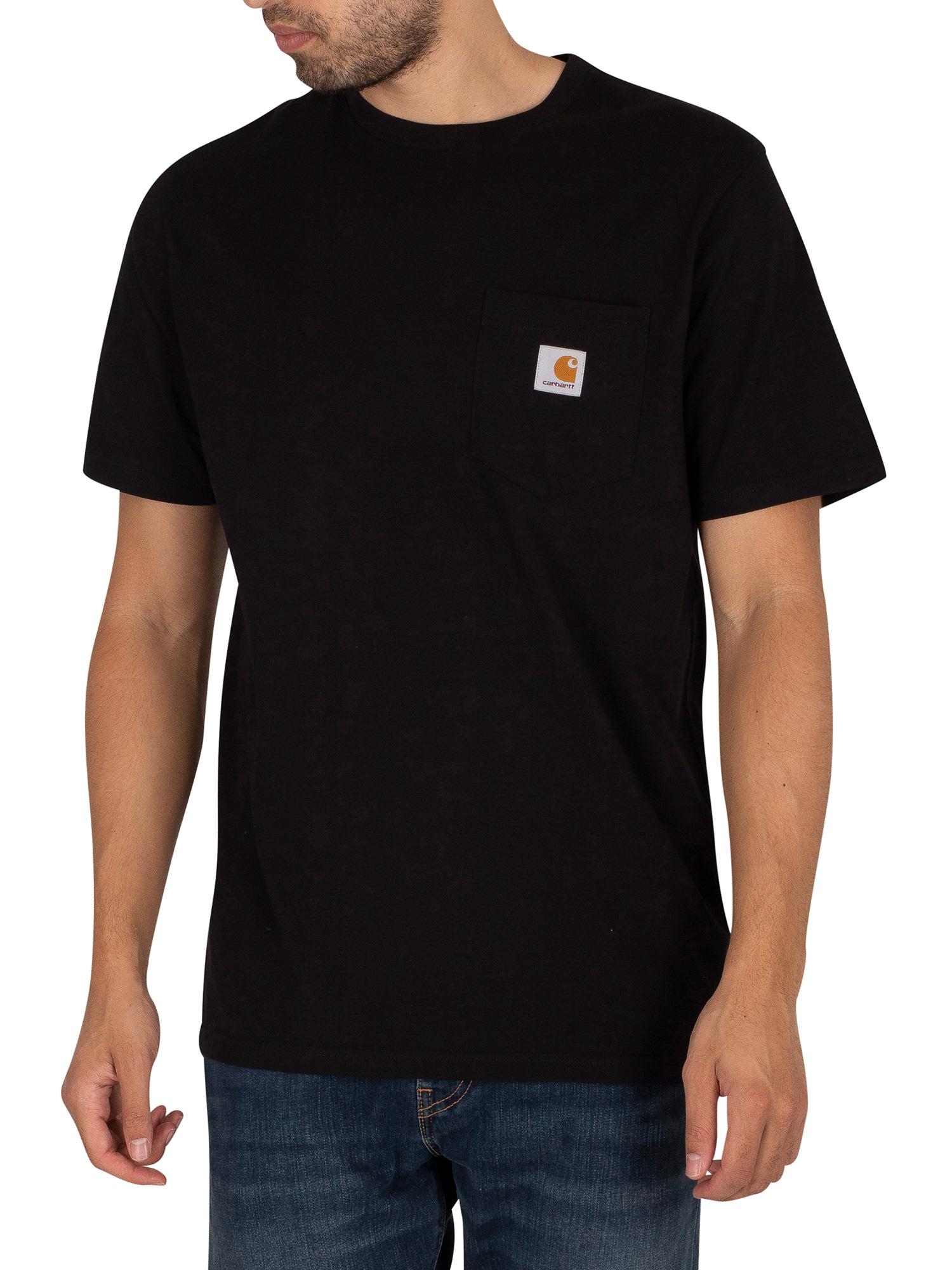 Pocket-TShirt