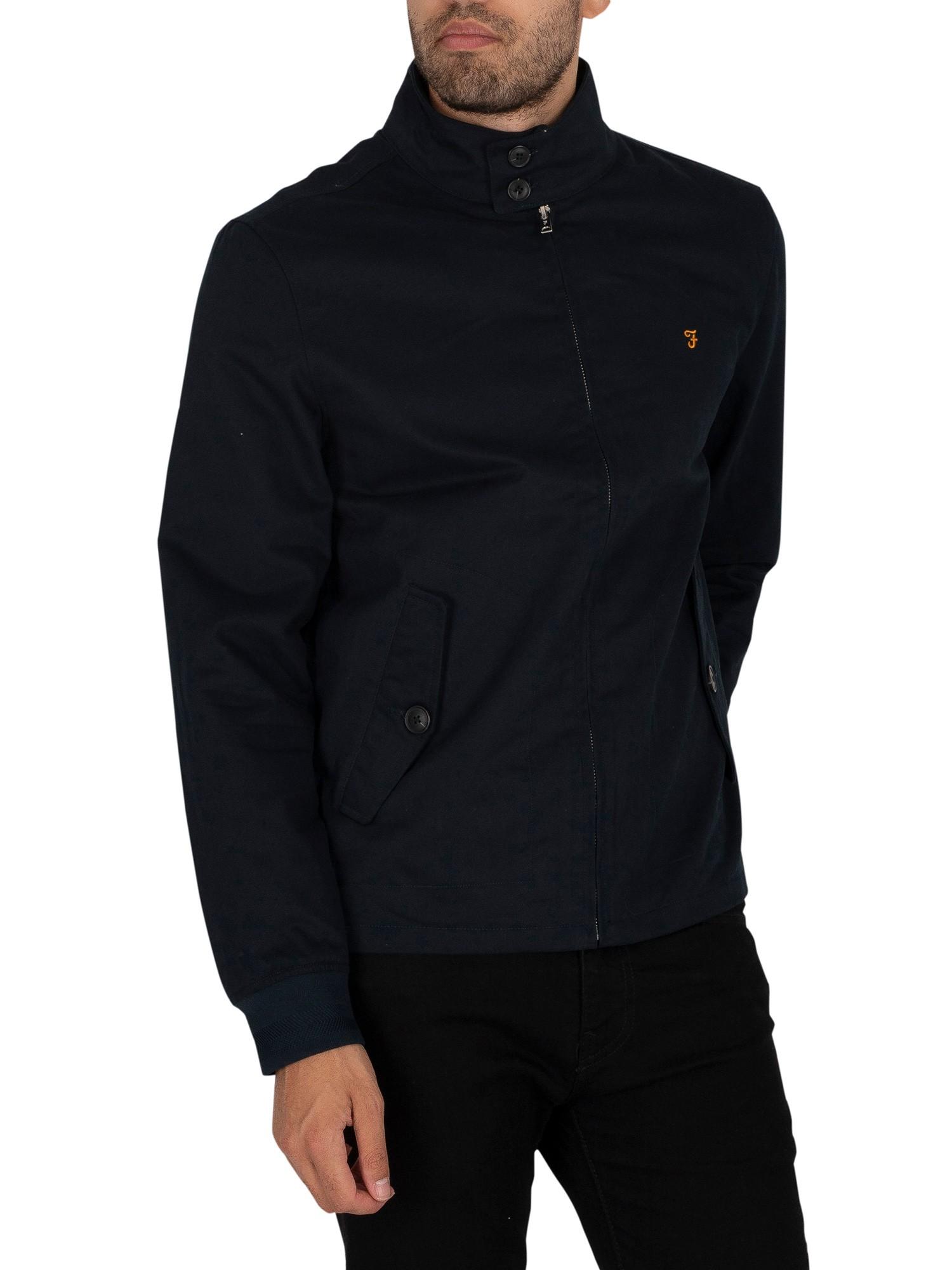 Hardy-Harrington-Jacket