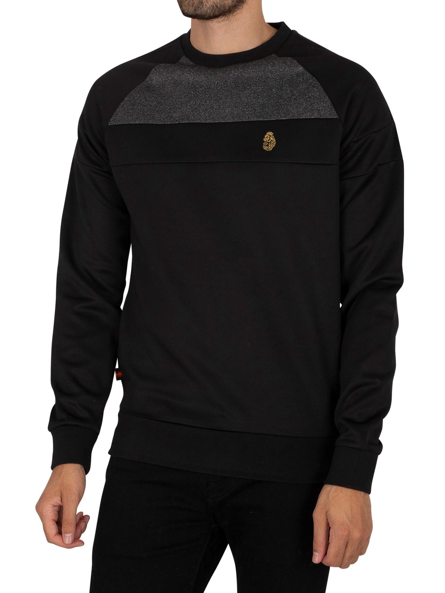 Adam 3 Sport Tape Sweatshirt