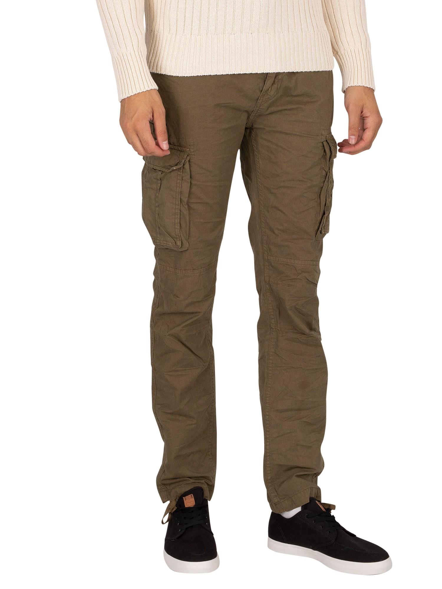 Ranger 70 Cargo Trousers