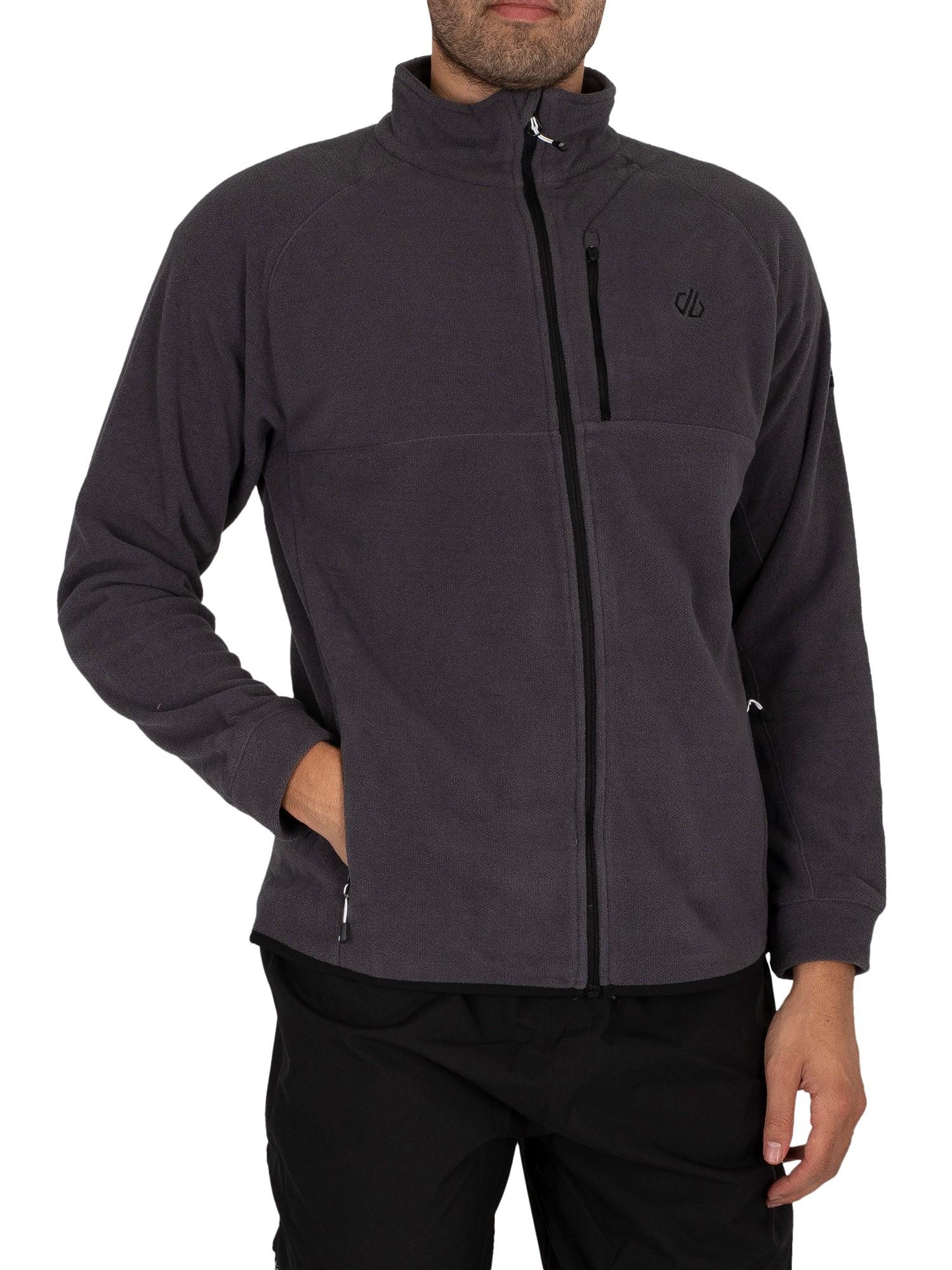 Diluent Fleece Sweatshirt