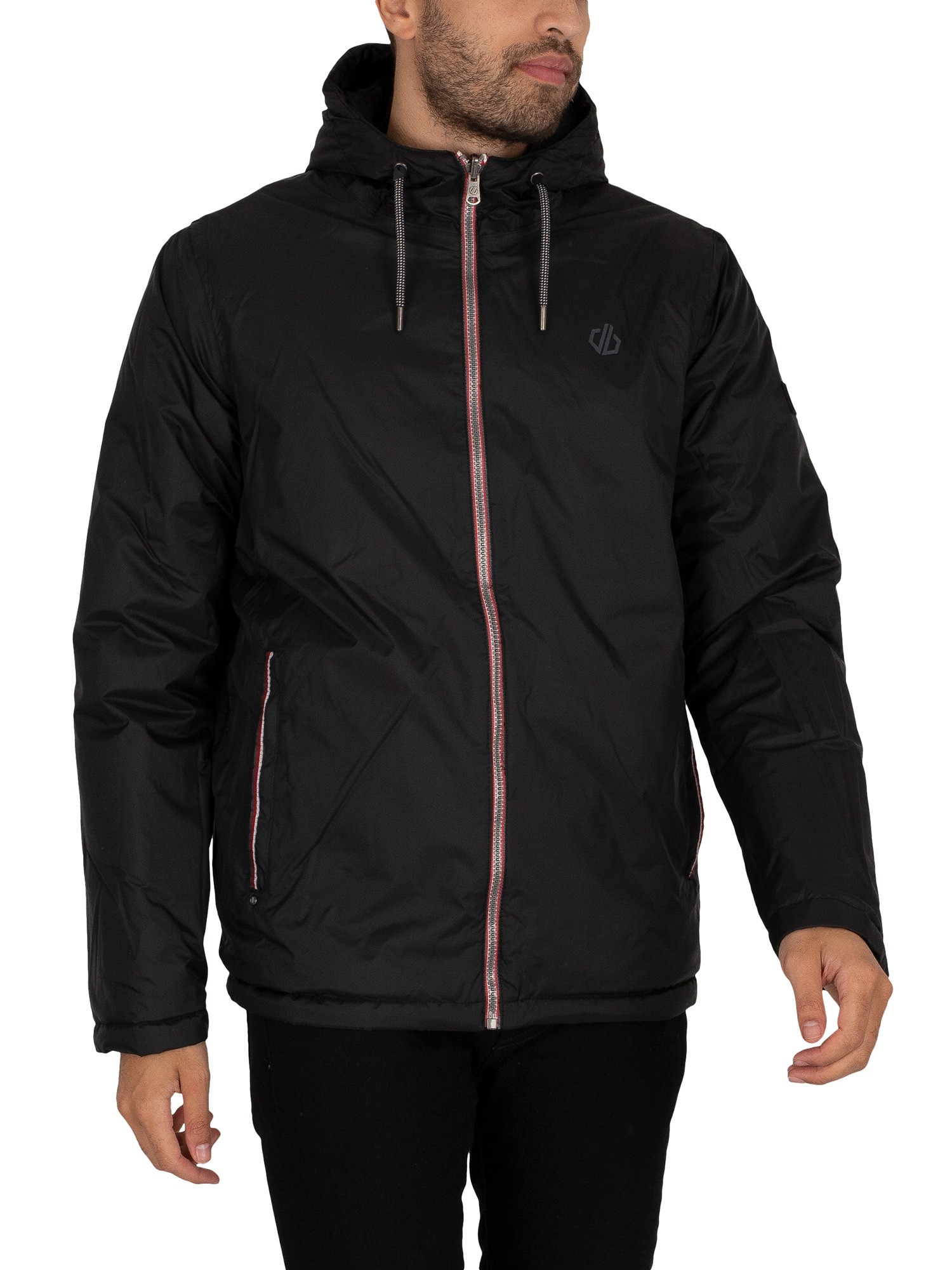 Occupy Padded Reversible Jacket