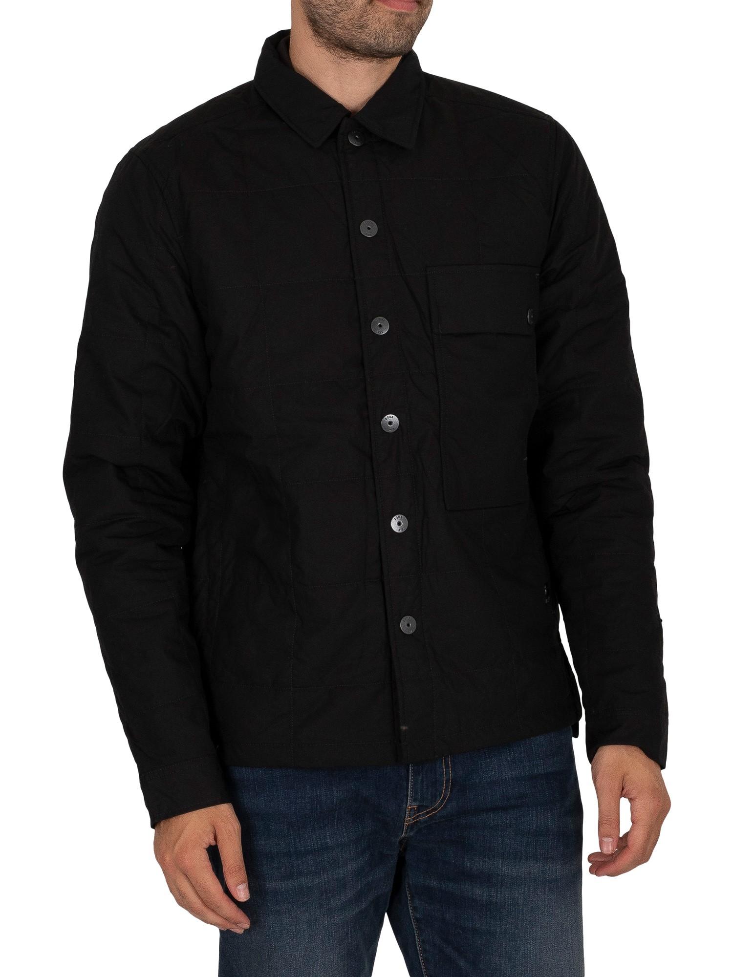 Postino-Quilted-Overshirt