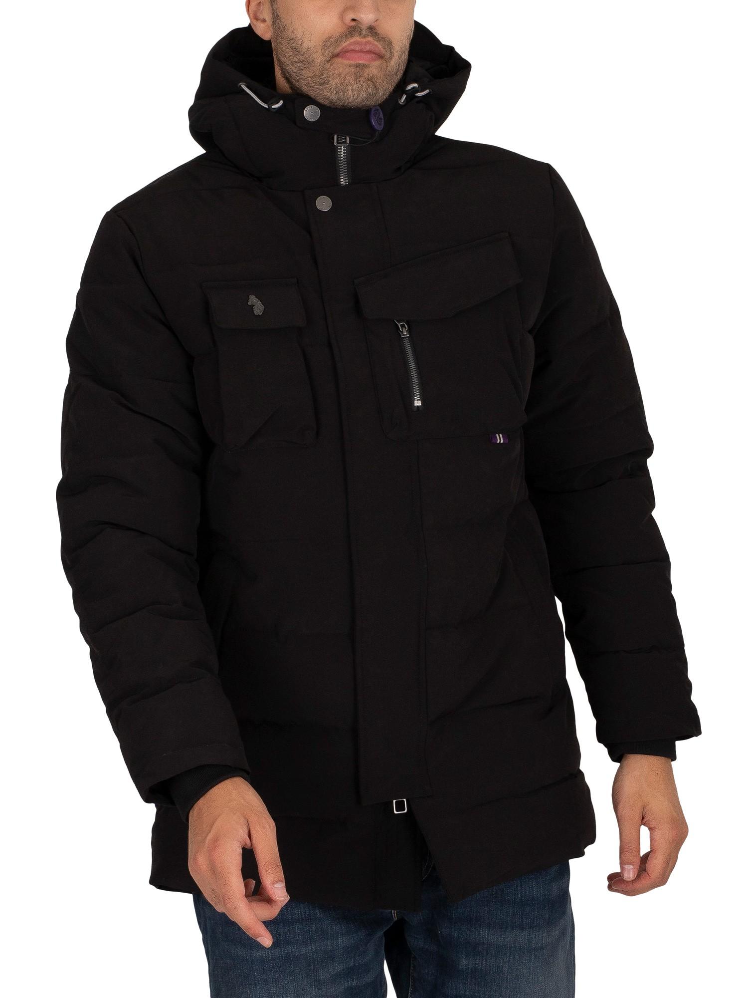 Utilitarian-Puffer-Jacket