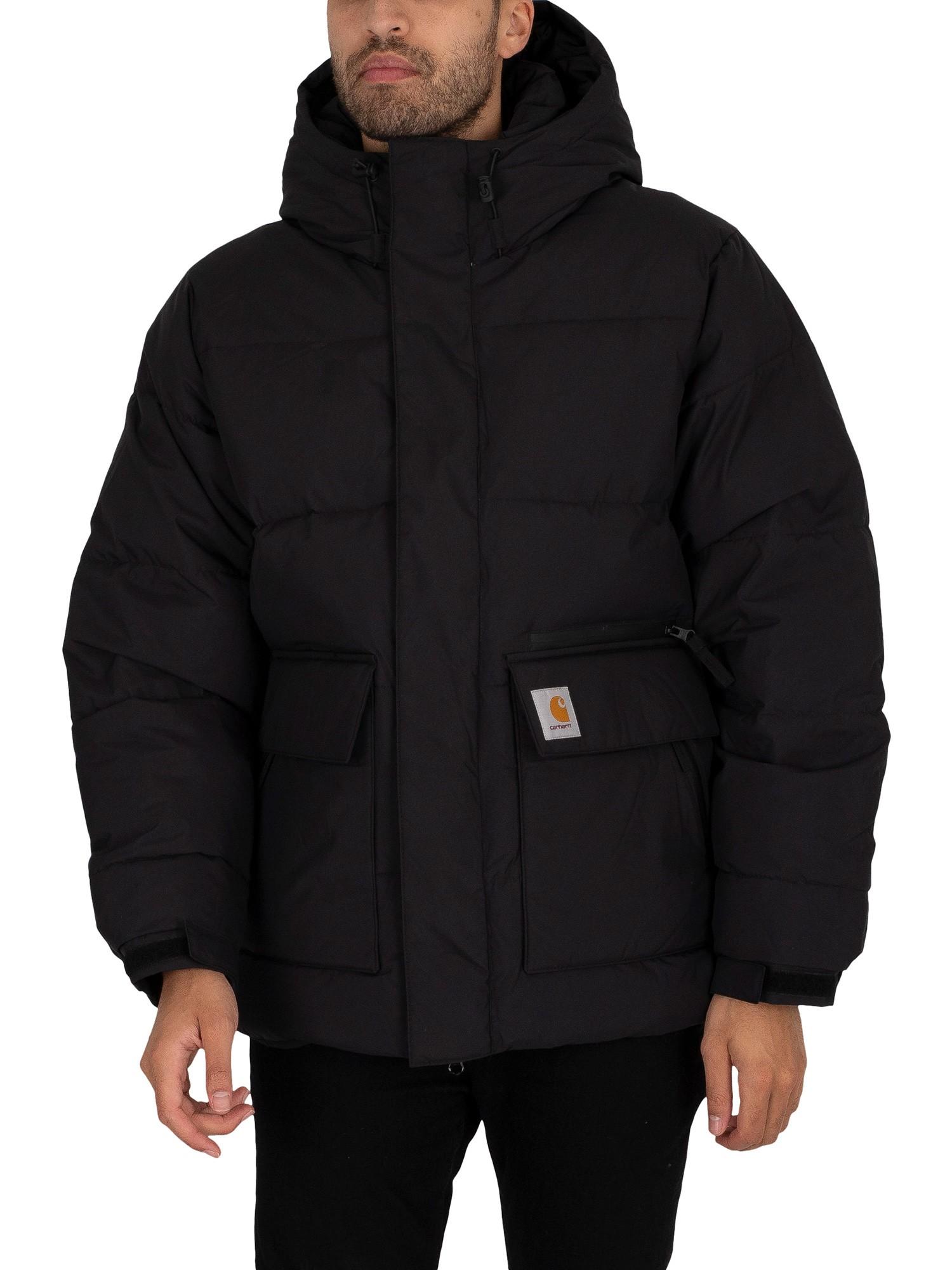 Munro Jacket