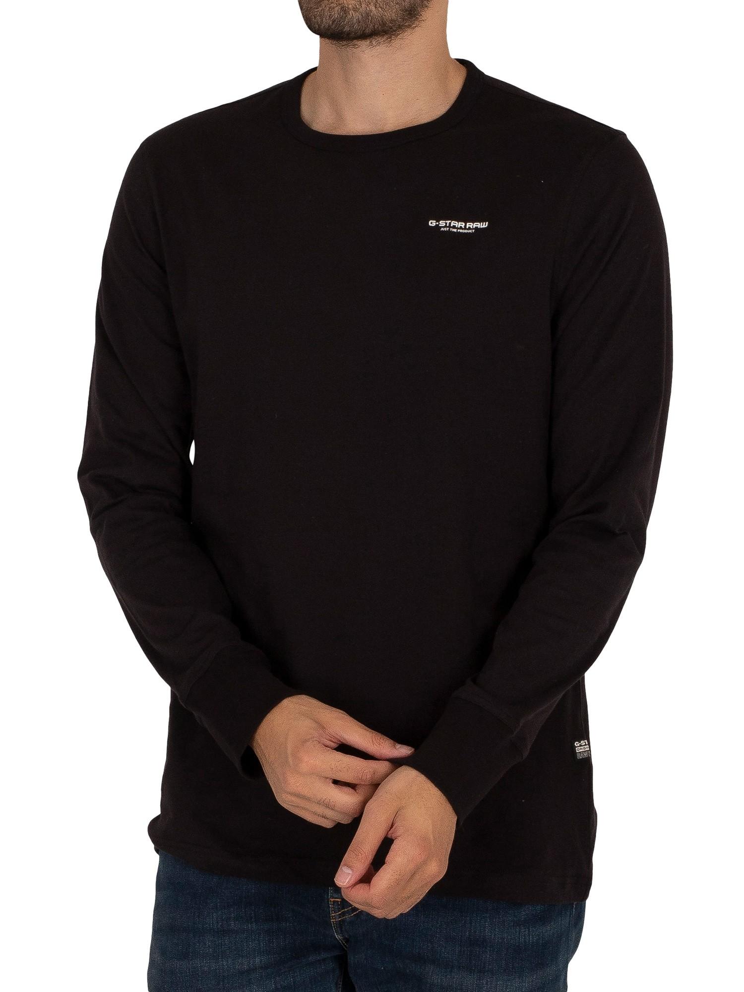 Base Longsleeved T-Shirt