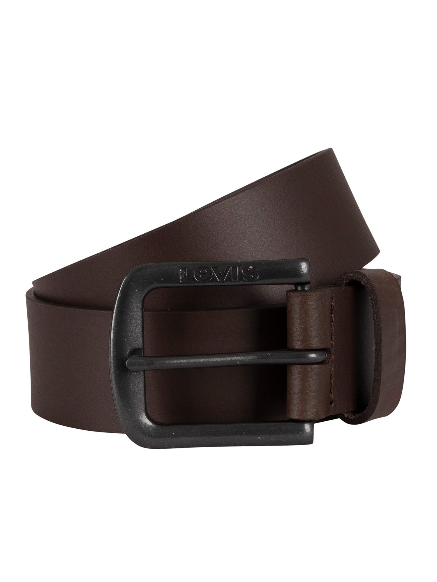 Seine Metal Belt