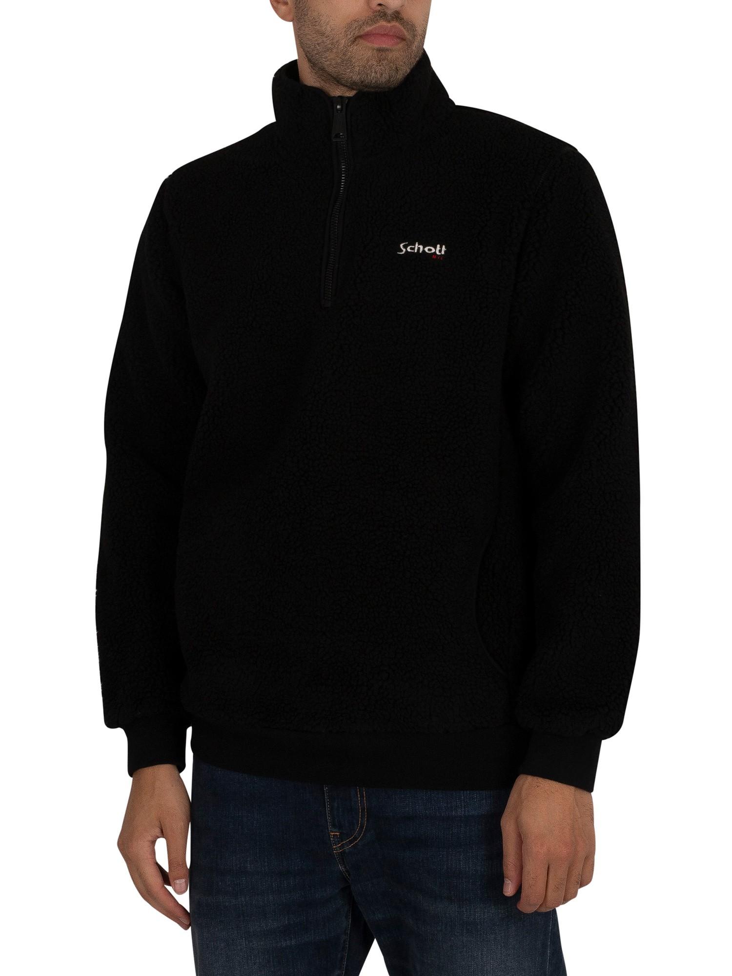 Andric 2 Fleece Sweatshirt