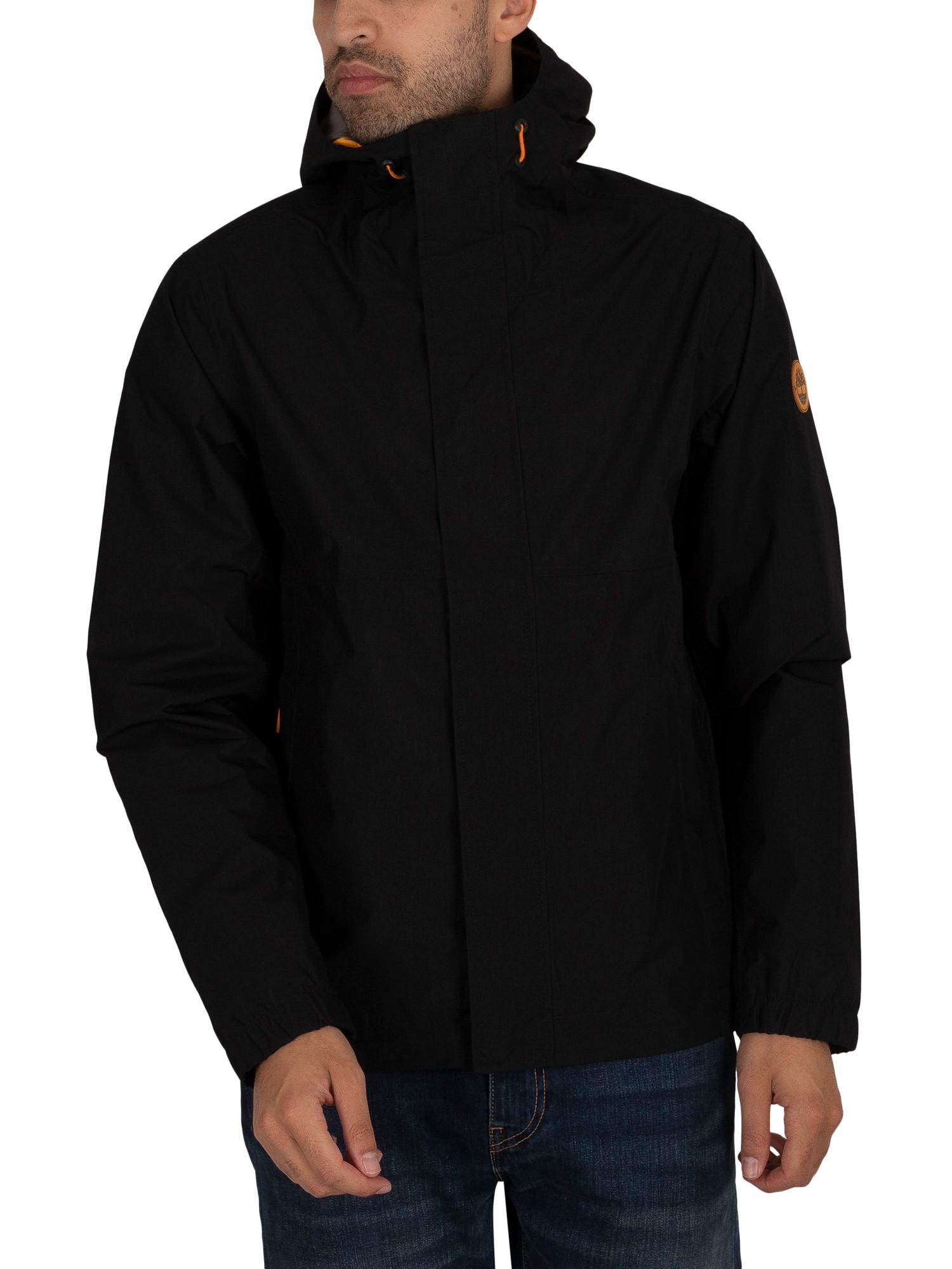 Outdoor Heritage Windbreaker Jacket