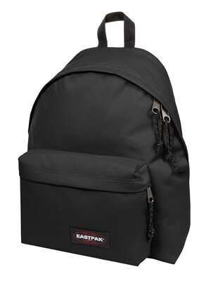Eastpak Padded Pak R Rucksack Bag - Black