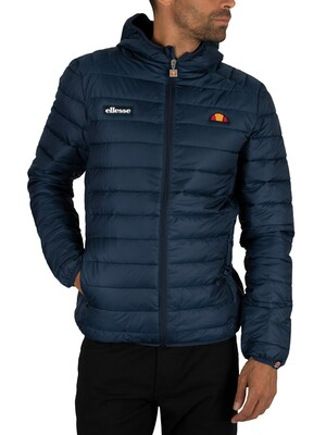 Ellesse Dress Blues Lombardy Padded Jacket