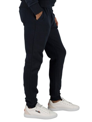 Ellesse Dress Blues Ovest Logo Joggers