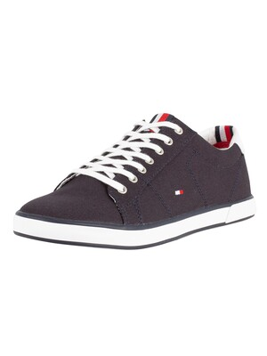 Tommy Hilfiger Midnight Flag Trainers