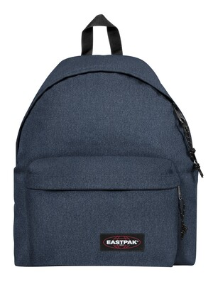Eastpak Padded Pak R Logo Backpack - Double Denim