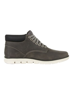 Timberland Bradstreet Chukka Le Boots - Pewter