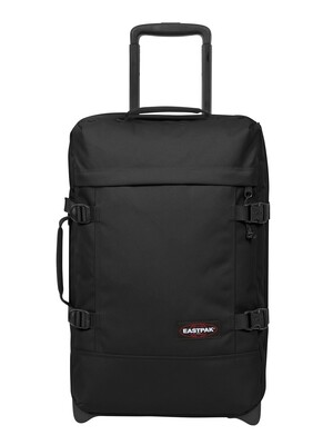 Eastpak Tranverz S Cabin Luggage - Black