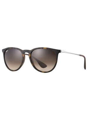 Ray-Ban Erika Nylon Sunglasses - Brown