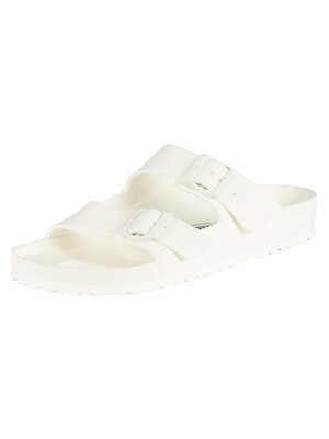 Birkenstock Arizona EVA Sandals - White