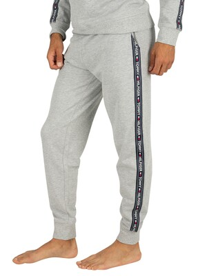 Tommy Hilfiger Track Joggers - Grey Heather