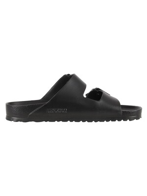Birkenstock Arizona EVA Sandals - Black
