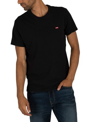 Levi's Original T-Shirt - Black