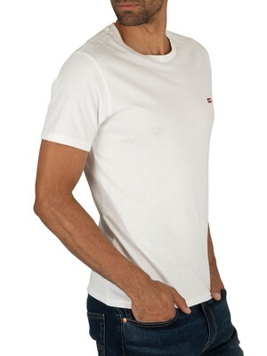 Levi's Original T-Shirt - White