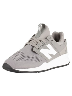 New Balance 247 Trainers - Grey