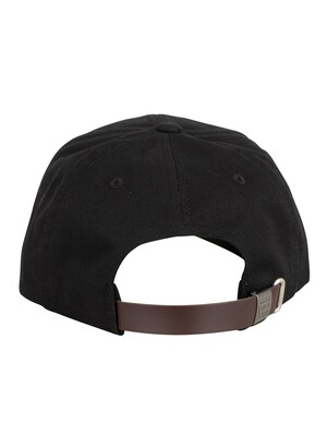 Levi's Red Tab Baseball Cap - Black