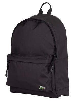 Lacoste Backpack - Black