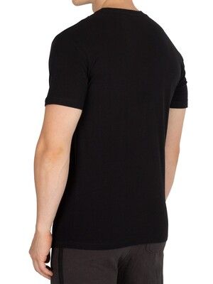 Diesel Jake T-Shirt - Black