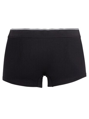 Diesel 3 Pack Trunks - Black