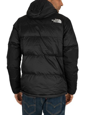 The North Face Light Down Jacket - Black