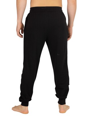 Calvin Klein Pyjama Bottoms - Black