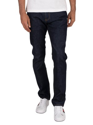 Tommy Hilfiger Core Bleecker Slim Jeans - New Clean Rinse