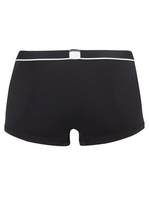 Calvin Klein ID Low Rise Trunks - Black
