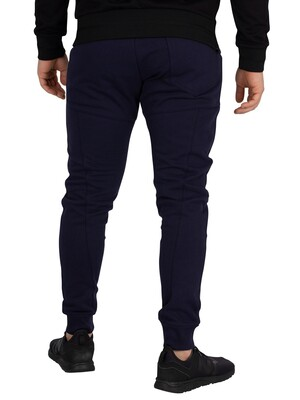 G-Star Motac-X Straight Tapered Joggers - Sartho Blue