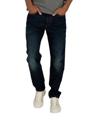 Levi's 502 Regular Taper Jeans - Biology