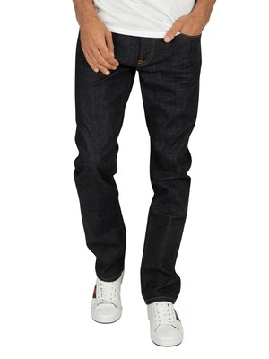 Tommy Jeans Slim Scanton Jeans - Rinse Comfort