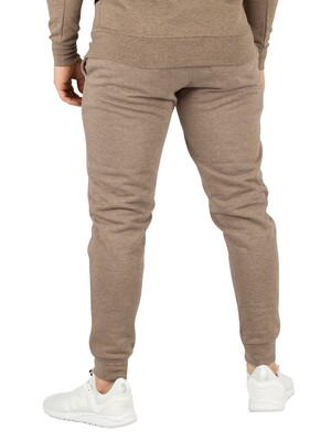 11 Degrees Core Joggers - Praline Marl