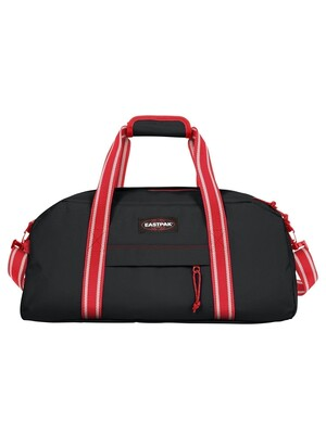 Eastpak Stand Holdall Bag - Blakout Dark