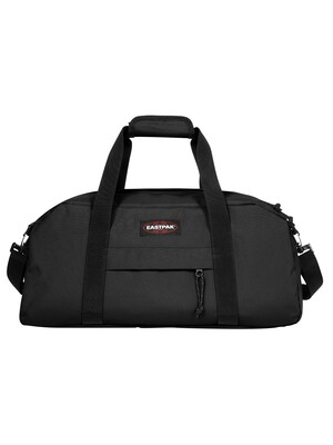 Eastpak Stand Holdall Bag - Black