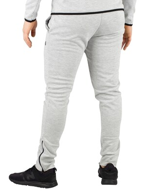 Jack & Jones Jans Joggers - Light Grey Melange