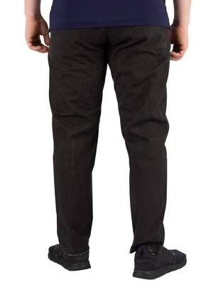 G-Star Bronson Straight Tapered Chinos - Raven