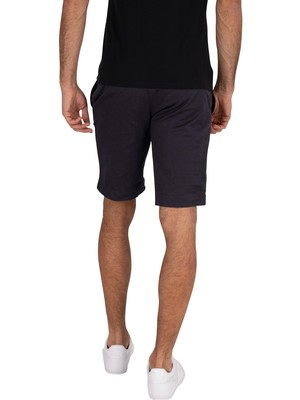 Lacoste Slim Fit Chino Shorts - Navy