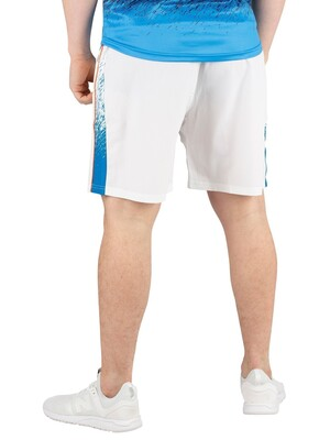 Ellesse Salva Sport Shorts - White