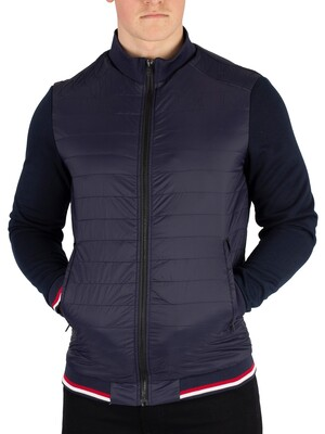 Jack & Jones Hybrid Jacket - Sky Captain